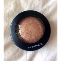 Pó Iluminador Mac Mineralize Skinfinish Soft And Gentle