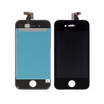 Pantalla Display + Touch Iphone 4/4s