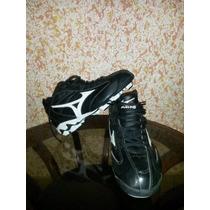 Zapatos Nuevos Mizuno 8.5 De Baseball Precio Negociable