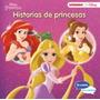 Historias De Princesas (te Cuento, Me Cuentas Una Historia