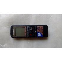 Grabadora Sony Px820