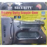Engrapadora Manual Security Tapiceria Pistola 6-14 Mm 140-9
