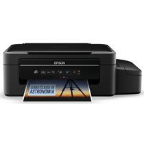 Impressora Multifuncional Epson L375 P/ Impressão De Textos