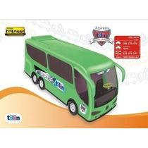 Ônibus Expresso 414 - Tilin Brinquedos