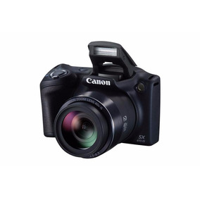 Cámara Canon Sx 410 20mb Op. 40x Lcd 3