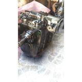 Caja. Cambios Mercedes Benz 1114- 1517/18