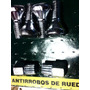 Tuercas Anti Robo Cromadas Chevrolet Blazer S10 D20 Chevette