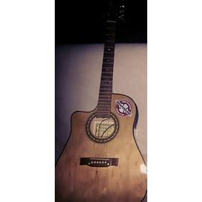 Guitarra Zurdo
