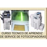 Manual De Servicio Tecnico Fotocopiadora Ricoh Aficio Af2022