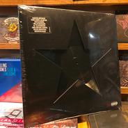 David Bowie Blackstar Edicion Vinilo
