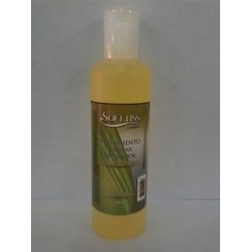 Tratamiento Capilar Soft Liss Reparador C/aceite Argan 240cc