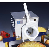 Triturador Picador De Muzzarella Electrico Picador