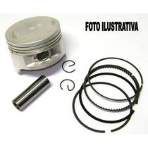Jogo Pistão 0,50 C/anéis Elantra 1.6 16v Motor G4cr 92 À 96