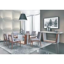 Cadeira Para Mesa De Jantar Savoy Rafana Promoção