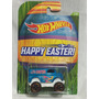 Hot Wheels Monster Dairy Delivery Dd Happy Easter Pascoa M3