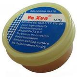 Pasta Soldar Yaxun Yx-20 Flux