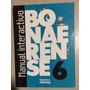 Manual Interactivo Bonaerense 6 Kapelusz Norma