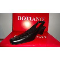 Zapatos Casuales De Dama Marca Botiano