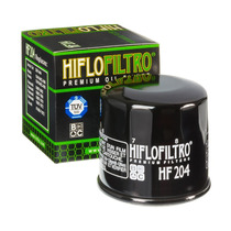 Filtro Oleo Hiflo Honda Cb 500 Hornet Cbr 600f Cb 650f Hf204