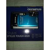 Olympus Stylus 6020 P/reparar. Nikon Sony Cannon Kodak Fuji