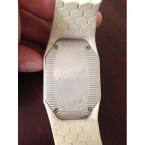 f7171f59e73 Relogio Puma Cardíac Branco Sem Pulseira Sem Sensor Peitoral