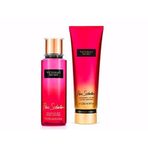Kit Creme + Splash Pure Seduction Victoria´s Secret