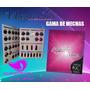 Promocion Gama De Mechas De Colores Marca Magicolor