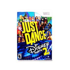 Just Dance Disney Party 2 Nuevo - Nintendo Wii