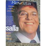 Gasalla Carmen Barbieri Borges Levinson La Nacion Revista