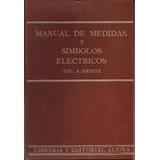 Manual De Medidas Y Simbolos Electricos Ernitz