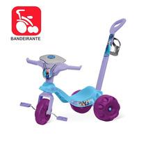 Motoquinha Triciclo Infantil Velocípede Passeio Bebê Criança