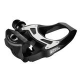 Pedal Para Speed Shimano 105 Pd-5800 Carbono Peso 285 Gramas