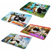 30 Manteles Kung Fu Panda Personalizados Envio Gratis