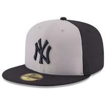 New Era Gorra Mlb Yankees 5950 Diamond Era 7 1/4 On Field