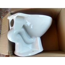 Taza Codo Tanque Y Taza Ceramica De 1ra Facturada