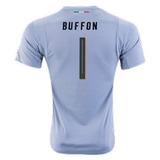 Camiseta Arquero Italia 1 Buffon 2016/17 Ho