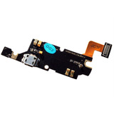 Cabo Flex Dock Conector Carga Usb Galaxy Note 1 N7000 I9220