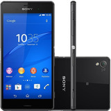 Smartphone Sony Xperia Z3 Compact D5833 Desblo Lançamento.