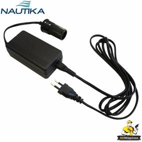 Conversor Adaptador 12v Mini Geladeira Bivolt P/ 110v 220v