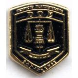 Pin Doe Del Servicio Penitenciario Bonaerense