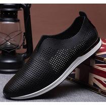Zapato Varon Cuero