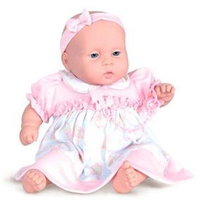 Boneca Bebê Bolofos 120 Frases - Cotiplás