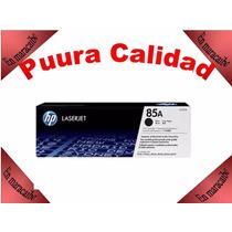 Venta Y Recarga De Toner Hp 12a Y Hp 85a Únicos En Maracaibo