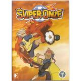 Dvd Super Onze - Novo***