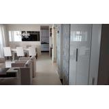 Apartamento 144 M² Alto Padrão Bueno Goiânia Mobiliado