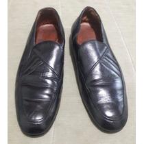 Exclusivos Zapatos Mocasin Calimod T. 41.5 Cuero Exc Cond 9