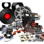 Video8 Vhs Minidv Hdv Betamax Betacam U-matic A Dvd