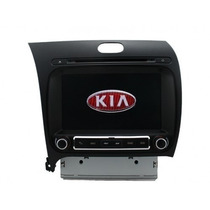 Central Multimídia M1 Original Kia Novo Cerato 2014 /2015