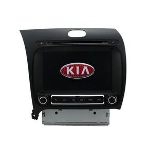 Central Multimídia M1 Original Kia Novo Cerato 2014 /2015