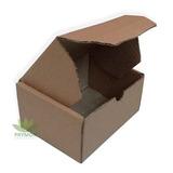 Caixa De Papelão Correios Sedex Pac N°0 - 10 Unids